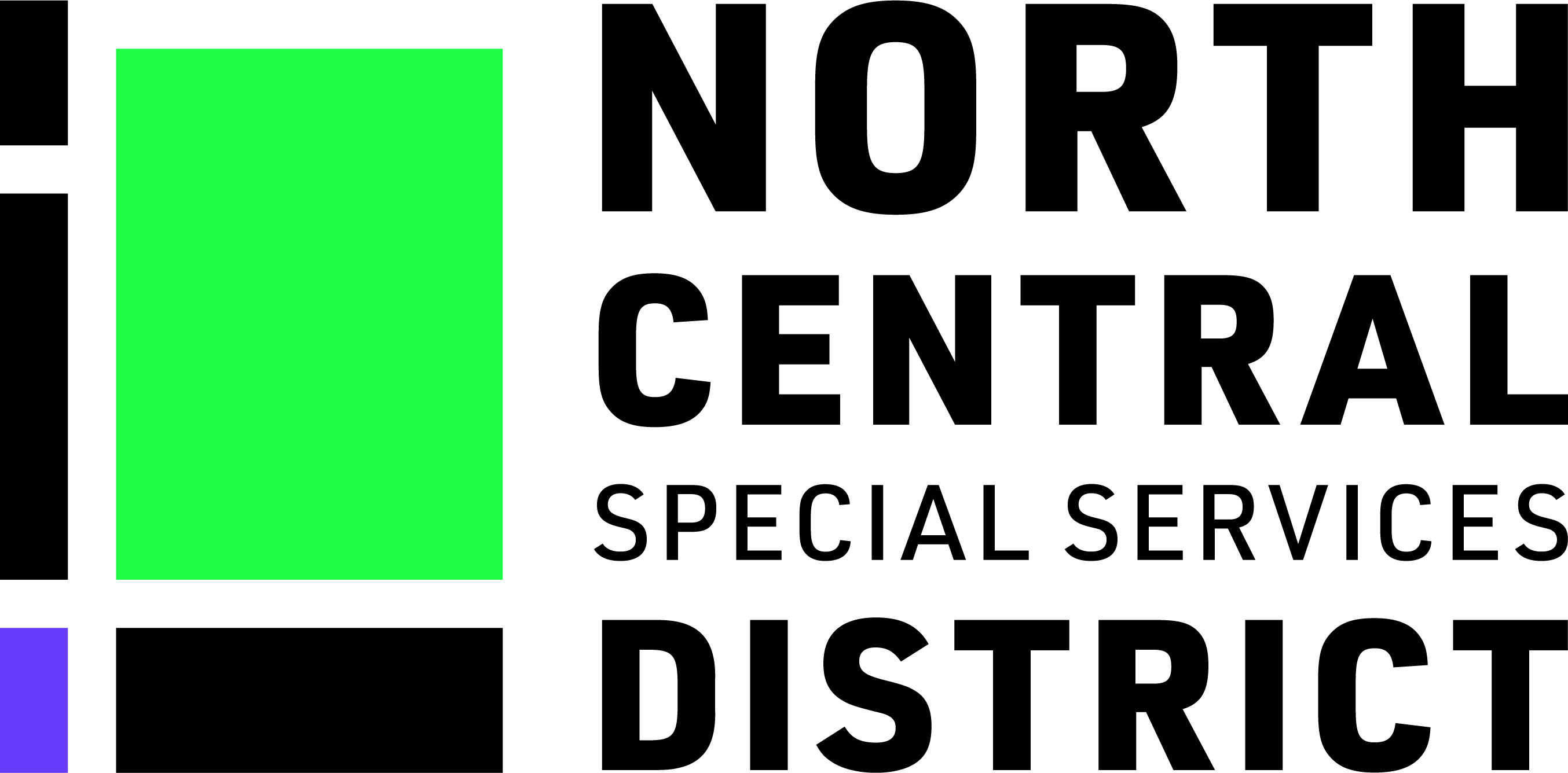 Special Services District logo